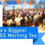 Australia's Biggest BUSINESS Morning Tea