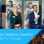 PANEL | Cybersecurity: keeping your business safe