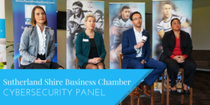 SSBC Cybersecurity panel