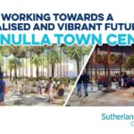 Draft Cronulla Town Centre Public Domain Master Plan