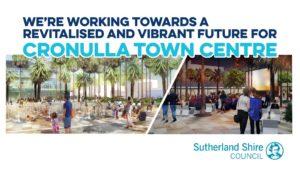 Cronulla Town Centre