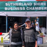 SSBC spends weekend at Cronulla Spring Festival
