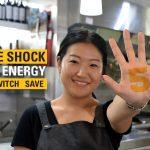 Energy Offer – good news story